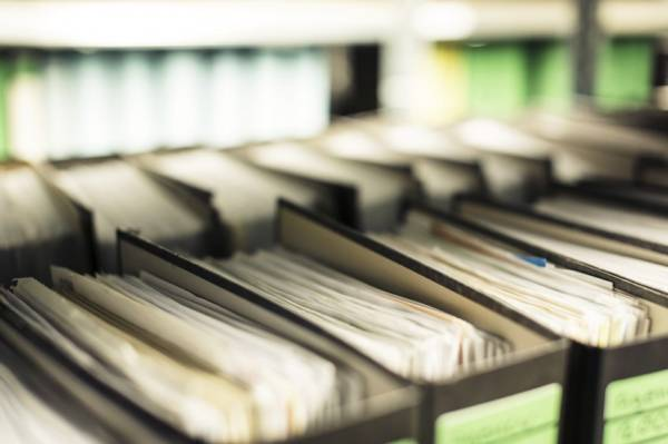Why outsourcing document scanning is better