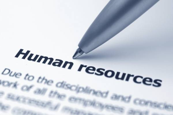Why HR document scanning is necessary for a competitive workplace