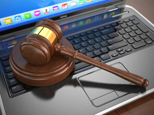 How to make the legal industry more secure