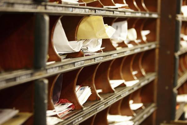 Why business owners must invest in a digital mailroom