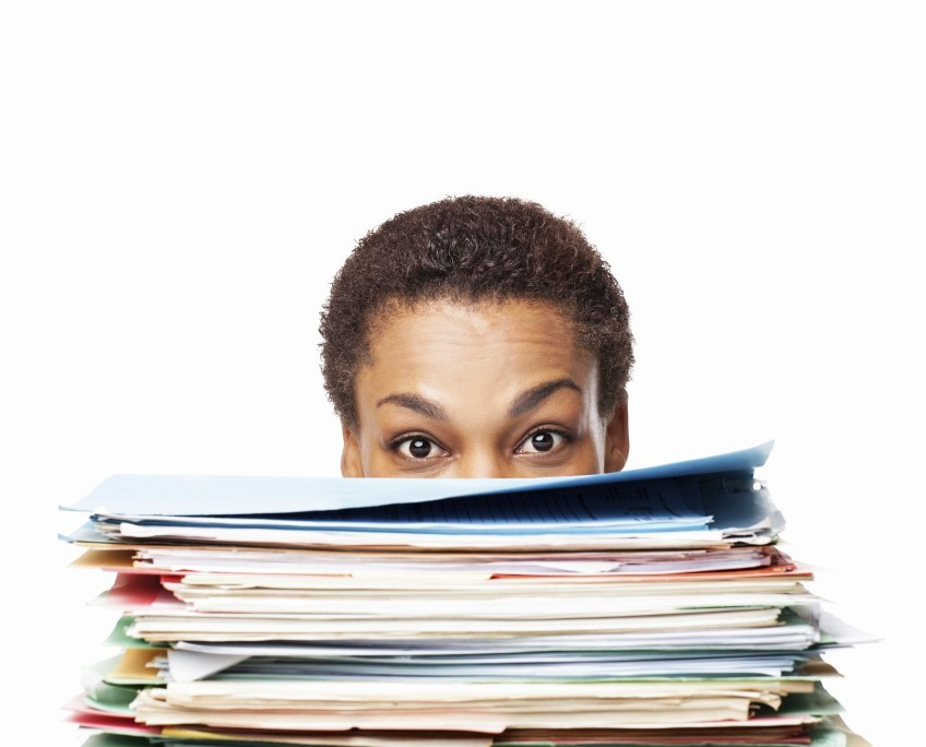 Can document scanning be done in-house?