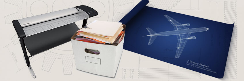 aerospace industry document management