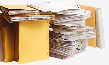 Document scanning services in Oxford and the UK from Pearl Scan are helping businesses transform to a paperless office.