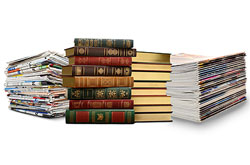 Book scanning services in London, including Oxford, Cambridge, Essex, Sussex and the UK. Create a professional digital archive library by digitising your books, newspapers, manuscripts, magazines, etc. We offer several book scanning methods to suit your scanning requirements.