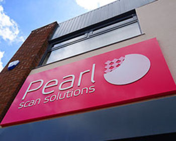 Pearl Scan Group head office. Professional and secure document scanning services and document management solution in London and surrounding areas. Including collection and delivery services available for London and across the UK.