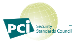 Security standards council logo. We support and maintain our procedures to data security standards, payment application data security standards and pin transactions security.