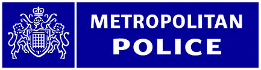 London and UK professional data capture and scanning services provided for the Metropolitan Police.