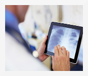 Key advantages of having your X-rays scanned and converted to a digital format for companies in London and throughout the UK.
